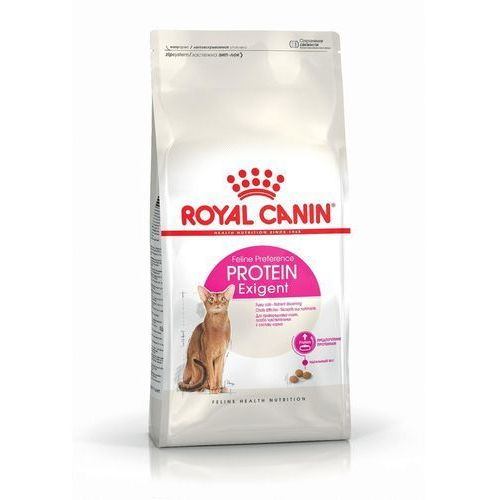 Royal canin exigent protein - 4kg
