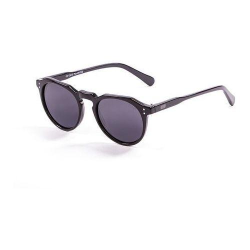 Ocean sunglasses Okulary przeciwsłoneczne unisex 10100-0_cyclops czarne