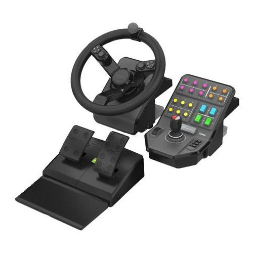 Saitek Kierownica farm sim controller (5099206069886)