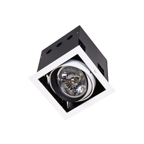 ITALUX LAMPA STROPOWA ARLO DL-721APLUSDL-721HD-AR111/WL (5900644326809)