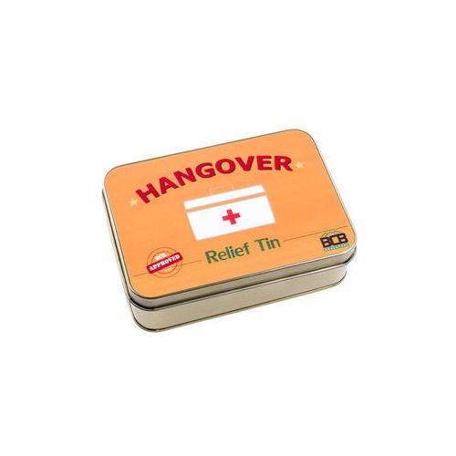 Bcb / walia Zestaw na kaca bcb hangover relief tin (adv055)