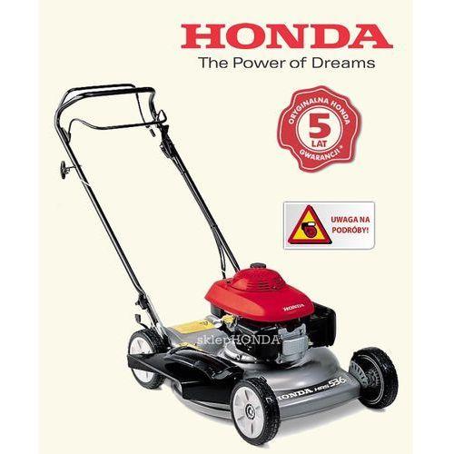Honda HRS 536 C 3