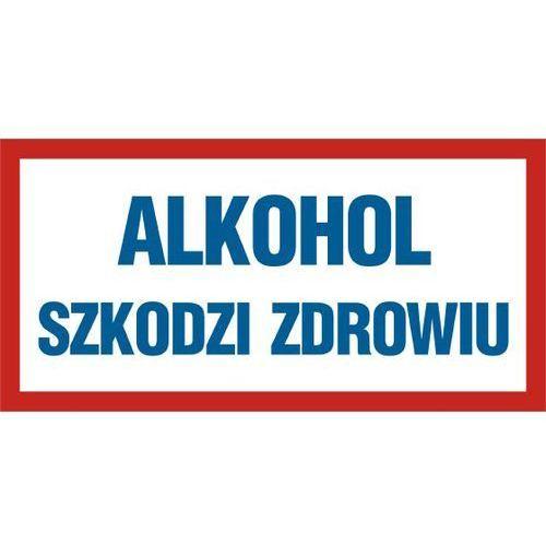 Alkohol szkodzi zdrowiu