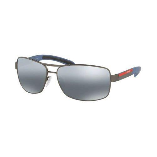 Okulary słoneczne ps54is polarized dg12f2 marki Prada linea rossa