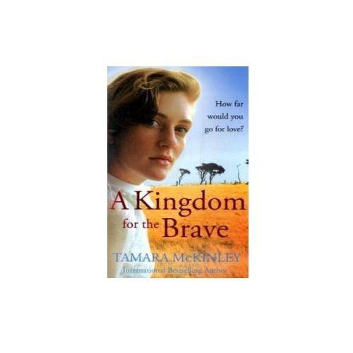 A Kingdom for the Brave. Insel der Traumpfade, englische Ausgabe
