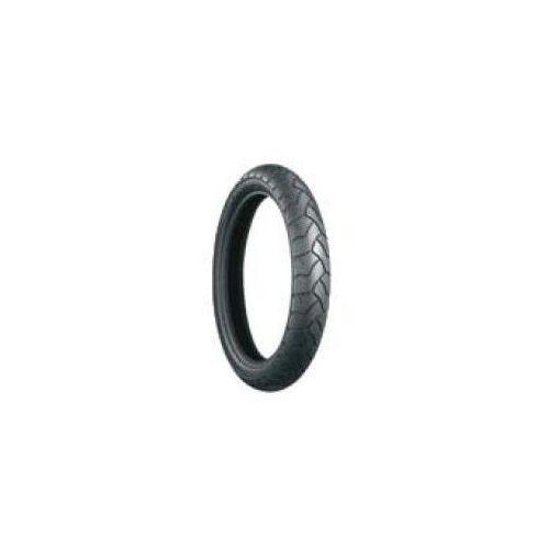 Opona mz 100/90-19 57h bw501 tt marki Bridgestone