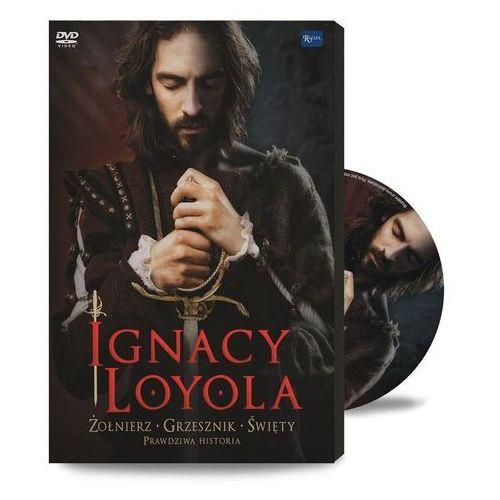 Ignacy Loyola DVD (9788365889607)