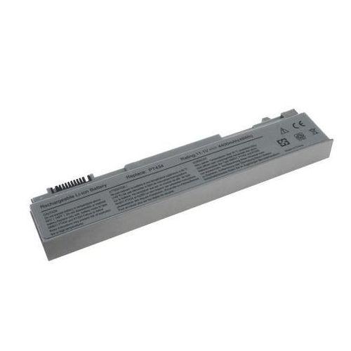akumulator / bateria replacement Dell Latitude E6400 (4400mAh)