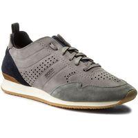 Sneakersy BOSS - Adrenal 50379609 10204330 01 Medium Grey 030, kolor szary