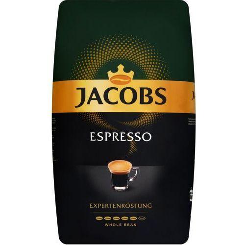 Kawa ziarnista JACOBS Espresso 1kg, JACOESSPRE
