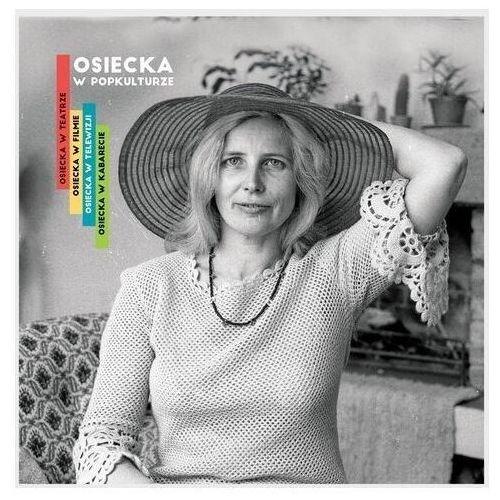 Osiecka w popkulturze (Płyta CD)