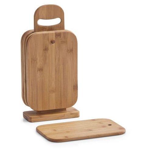 Zestaw desek  + stojak (6 sztuk) marki Westmark