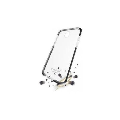 Obudowa dla telefonów komórkowych CellularLine pro Samsung Galaxy J5 (2017) (TETRACGALJ517T) Czarny