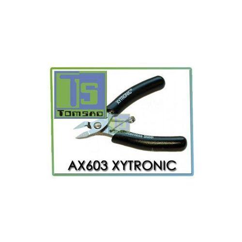 Xytronic Ax603 szczypce boczne mini profesjonalne