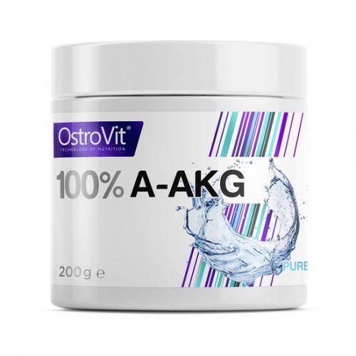 OstroVit 100% A-AKG 200g (pure) (5902232610314)
