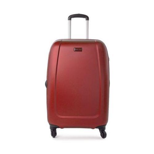ABS01 walizka średnia
