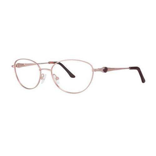 Okulary korekcyjne jezelle blsh marki Dana buchman