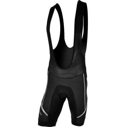 Silvini spodenki rowerowe Salia MP458 Black S (8596016021181)