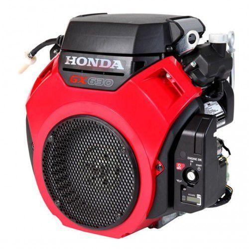 Silnik benzynowy gx630 marki Honda