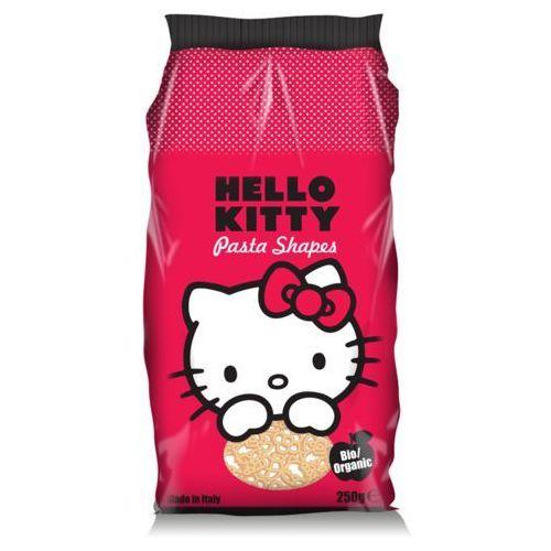 Makaron Hello Kitty BIO 250g - Fun Food 4 All. Najniższe ceny, najlepsze promocje w sklepach, opinie.