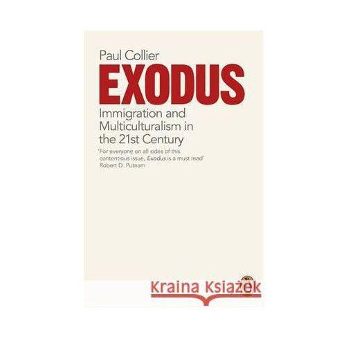 Exodus - Wysyłka od 3,99 - porównuj ceny z wysyłką (320 str.)