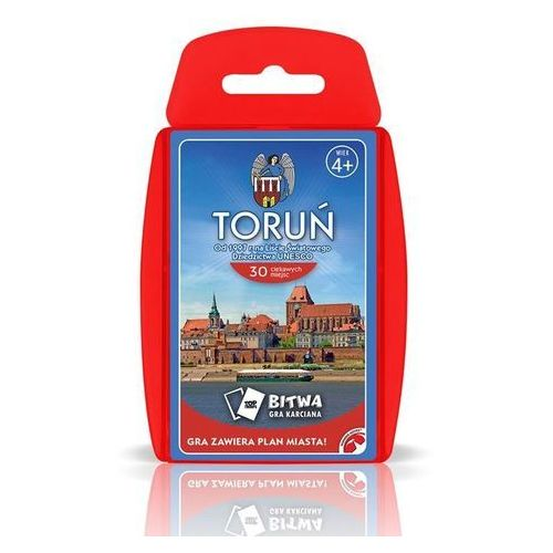 Top Trumps Toruń, AM_5036905002653