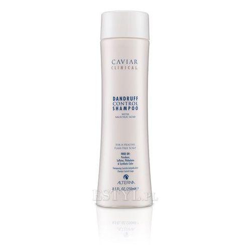 Alterna Caviar Clinical Dandruff Control - szampon przeciwłupieżowy 250ml