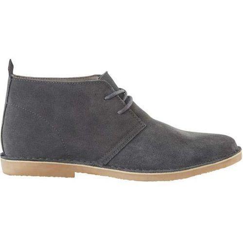 buty BLEND - Footwear Castlerock grey 75003 (75003) rozmiar: 42, kolor szary