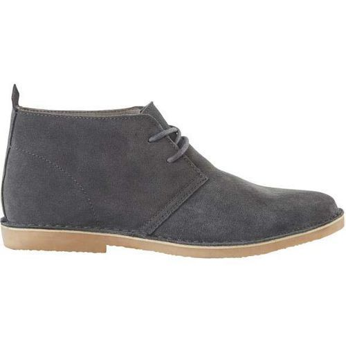 buty BLEND - Footwear Castlerock grey 75003 (75003) rozmiar: 46, kolor szary
