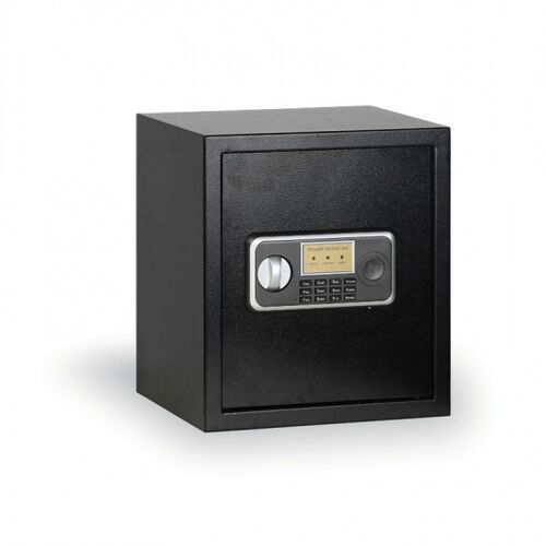 Elektroniczny sejf meblowy, 393 x 350 x 300 mm, 32 l