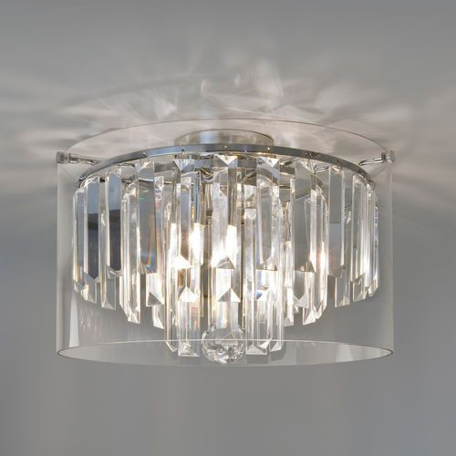 Ekskluzywna lampa sufitowa asini do łazienki marki Astro