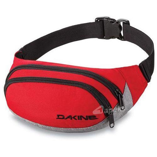 Dakine hip pack saszetka biodrowa / nerka / czerwona - red