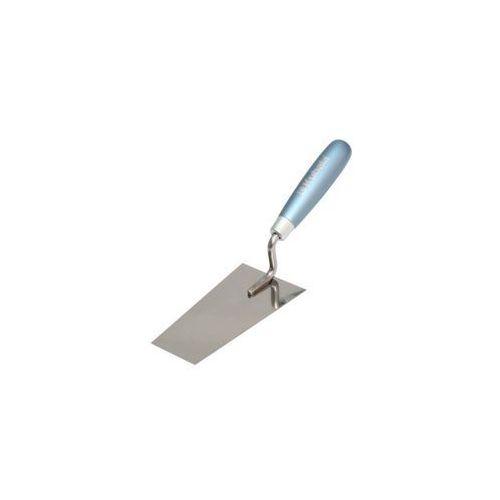 Kielnia sztukatorska inox trapezowa 80x145x55mm (5907798309016)