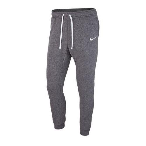 Spodnie bawełniane Nike Team Club 19 Fleece - NOWOŚĆ!