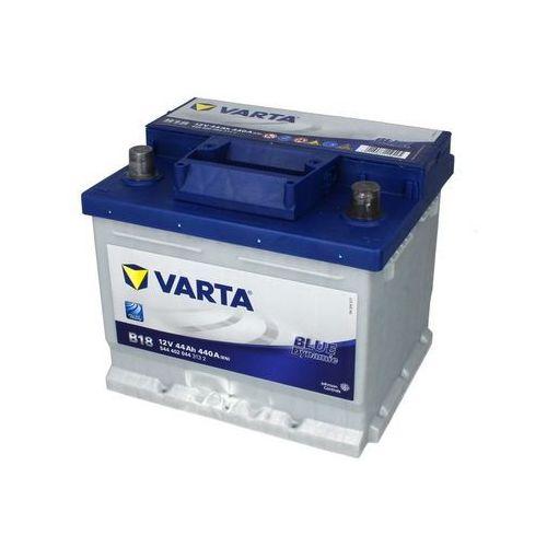 Akumulator VARTA 5444020443132