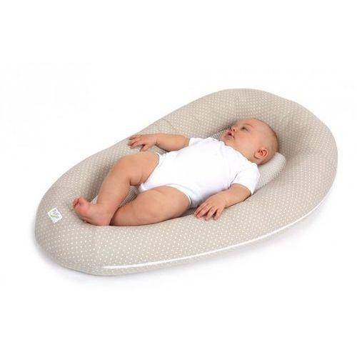 Oddychający materac do spania dla niemowląt PurFlo - Mushroom Spot (5060124383095)