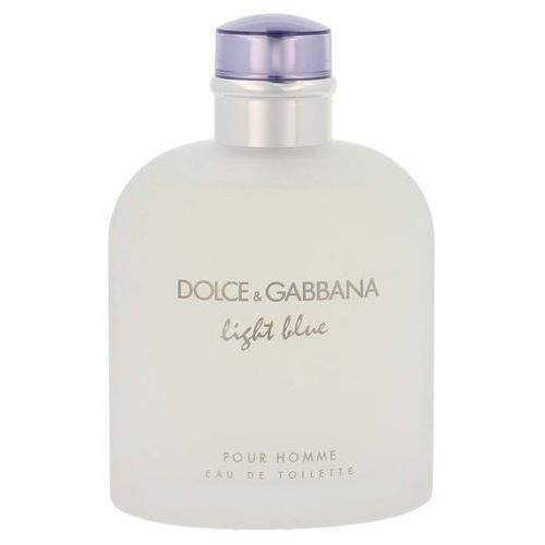 Dolce&Gabbana Light Blue Men 200ml EdT