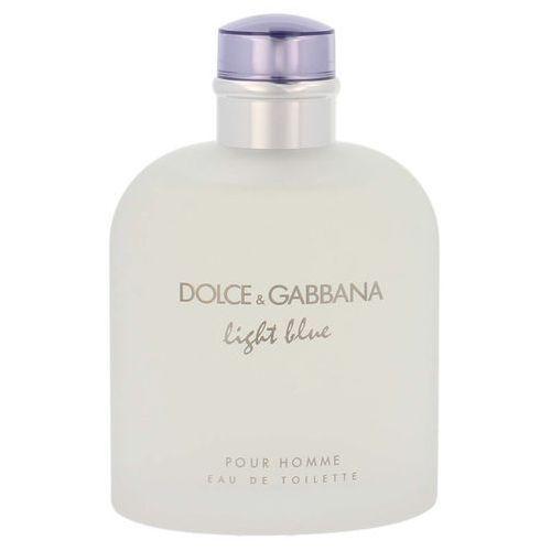 Dolce&Gabbana Light Blue Woman 200ml EdT