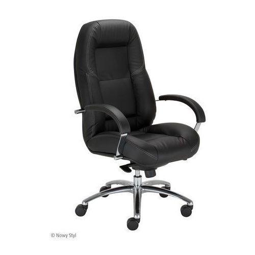 Nowy styl obrotowy fotel biurowy spark steel