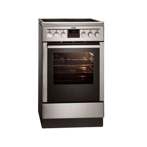 AEG 47095VD-MN, kuchnia elektryczna