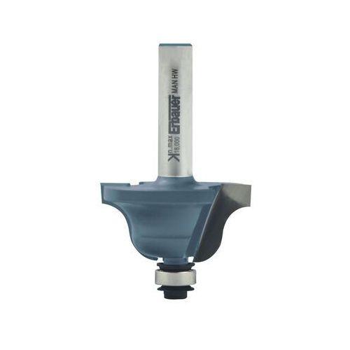 Frez fazujący Erbauer 8 mm średnica 34,9 x 17,5 mm, RTB032