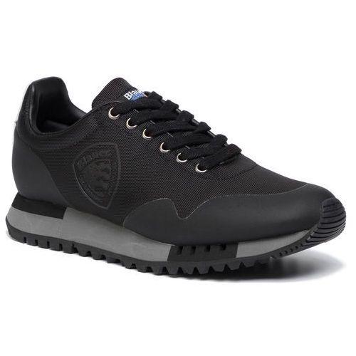 Sneakersy - 9fdenver03/bal black, Blauer, 41-46