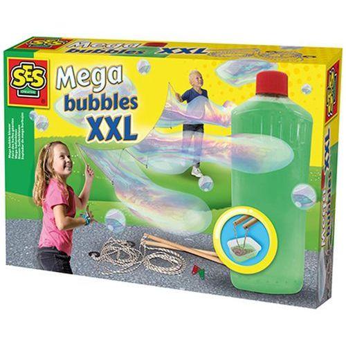 Ses nl Mega bańki mydlane potrójne xxl (8710341022525)