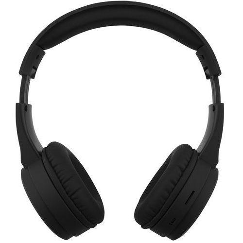 Słuchawki GOGEN Bluetooth HBTM31BL Czarny