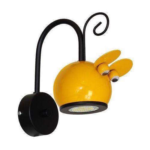 Lampa dziecięca MOUSE 1xGU10/40W/230V (5907565979169)
