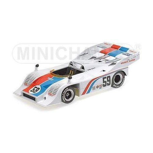 Minichamps Porsche 917/10 brumos pporsche #59 hurley haywood can-am callenge cup mid ohio 1973