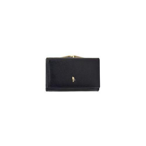 portfel damski skórzany z kolekcji murano marki Puccini