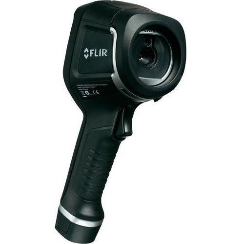 Kamera termowizyjna FLIR E5, -20 do 250 °C, 120 x 90 px - sprawdź w wybranym sklepie