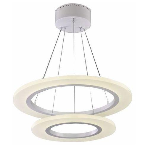 SPOT LIGHT RING LAMPA WISZĄCA incl. LED 30W incl. LED 16W 5835602 - sprawdź w wybranym sklepie