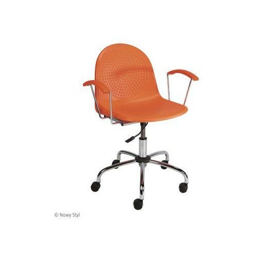Krzesło AMIGO gtp chrome